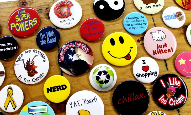 Buttons are the Most Integral Components of Our Attires
